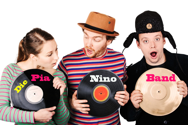 Die Pia-Nino-Band
