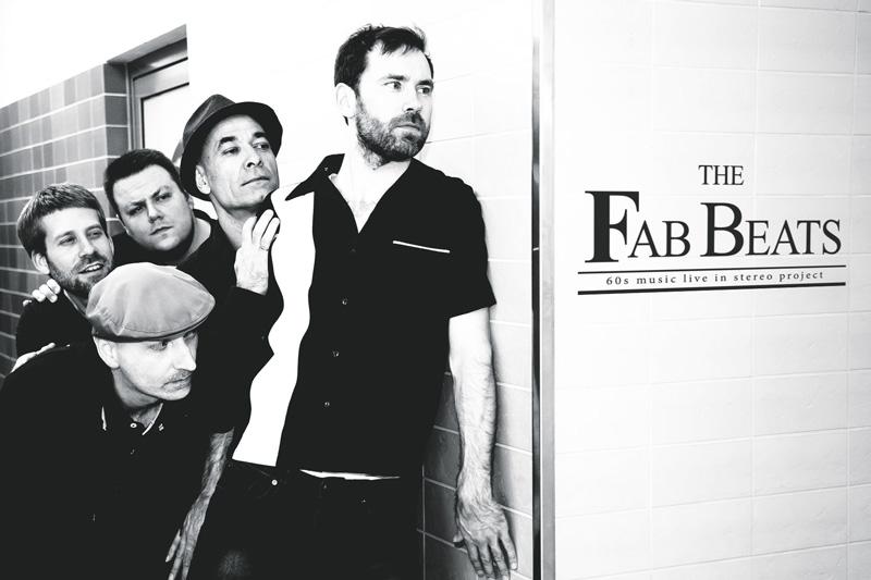 The Fab Beats