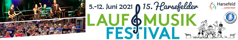 Lauf- und Musikfestival 2021